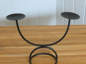 2-prong-candle-holder