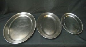 stainless-steel-platters